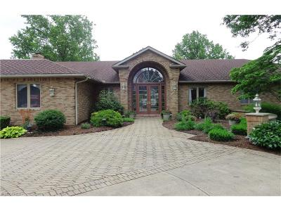 Single Family Home For Sale: 3802 Winkler Dr