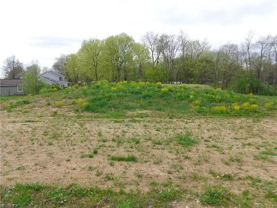 New Philadelphia OH Residential Lots & Land For Sale: $44,900