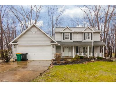 Single Family Home Sold: 8339 Edgewood Rd