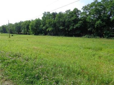 Dover OH Residential Lots & Land For Sale: $19,900