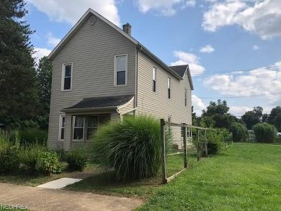 Cambridge Single Family Home Active Under Contract: 418 Foster Avenue