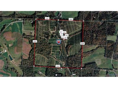 Dellroy OH Farm & Ranch For Sale: $1,700,000