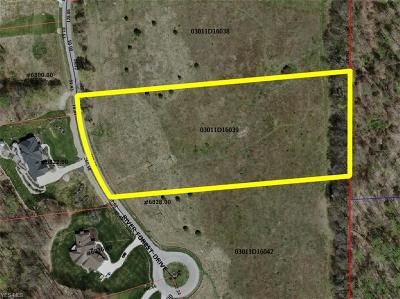 Medina Residential Lots & Land For Sale: River Forest Dr