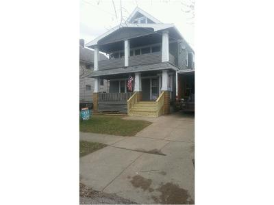 Multi Family Home Sold: 4237 West 49th St