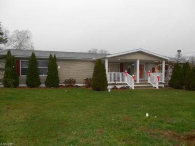 Single Family Home Sold: 4715 Ceramic Rd