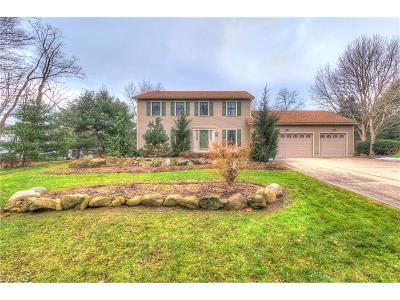 Single Family Home Sold: 17950 Harvest Dr