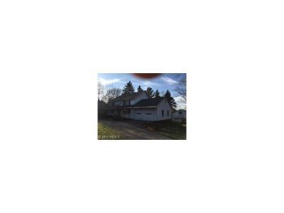 Multi Family Home For Sale: 28258 Center Ridge Rd