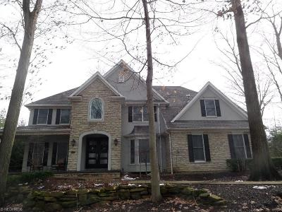 Warren Single Family Home For Sale: 8607 Kimblewick Northeast