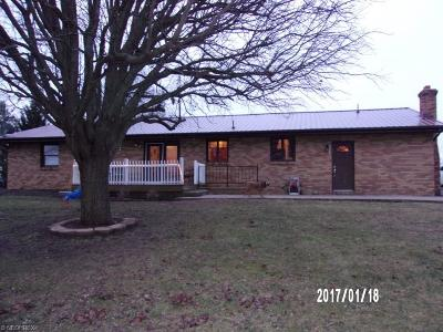 Single Family Home Sold: 2466 East Airport Rd Northeast
