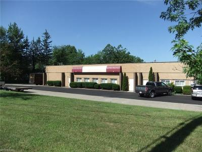 Commercial For Sale: 12126 York Rd #C