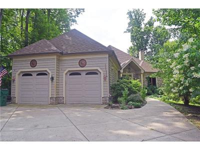Concord Single Family Home For Sale: 7641 Kenneth Dr
