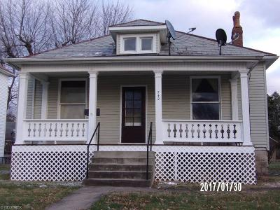 Single Family Home Sold: 742 Homewood Ave