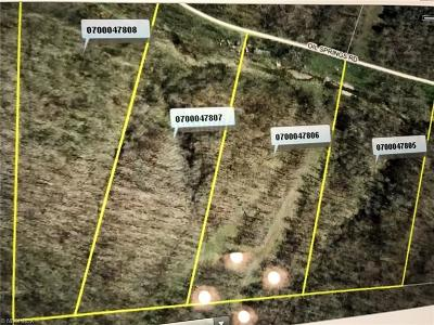 Residential Lots & Land Sold: 4715 West Oil Springs Rd Northwest