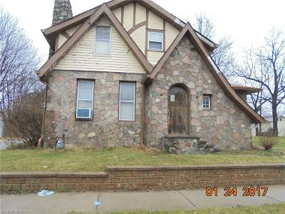 Green Single Family Home For Sale: 4713 Massillon Rd