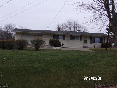 Single Family Home Sold: 2830 Boggs Rd