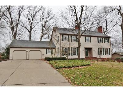 Zanesville Single Family Home For Sale: 950 Southeast Ct