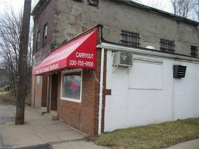 Commercial For Sale: 2920 Wilson Ave