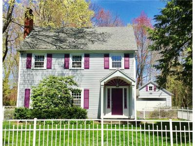 Hiram Single Family Home For Sale: 6735 Wakefield Rd