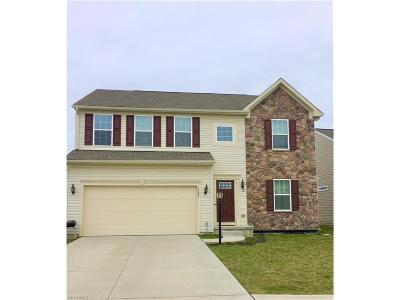Willoughby Single Family Home For Sale: 1526 Westover Dr