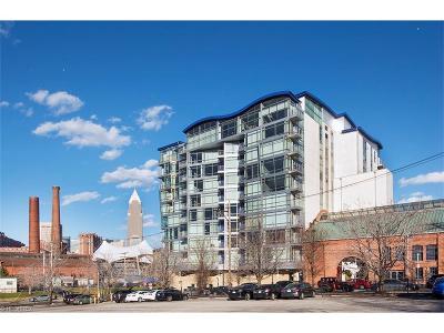 Condo/Townhouse For Sale: 1237 Washington Ave #909