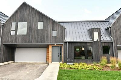 Beachwood Single Family Home For Sale: 2400 Richmond Rd #2