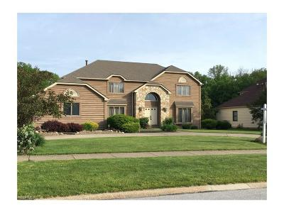 Westlake Single Family Home For Sale: 4420 Prestwick Xing