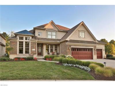 Avon Lake Single Family Home For Sale: 32515 Breakers Blvd