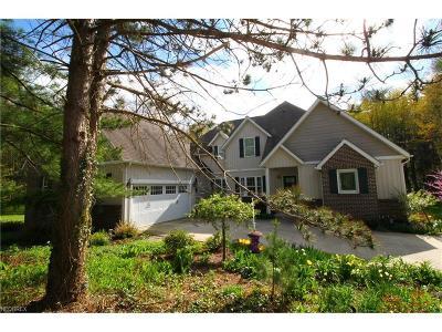 Mantua Single Family Home For Sale: 9409 Diagonal Rd