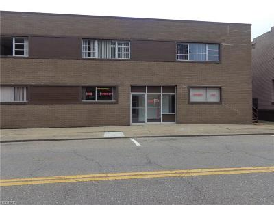 Commercial For Lease: 172 West High Ave #102