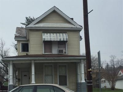 Multi Family Home For Sale: 841 Putnam Ave