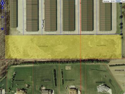 Medina County Residential Lots & Land For Sale: Medina Rd
