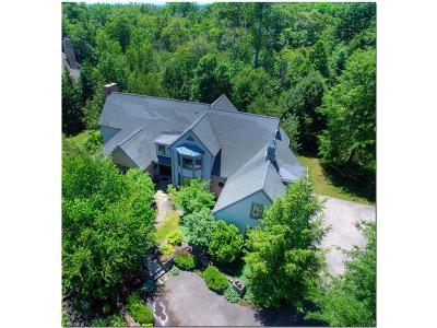 Geauga County Single Family Home For Sale: 13370 Ledgebrook Ln