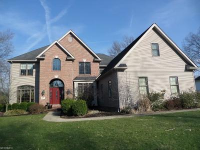 Warren Single Family Home For Sale: 97 Country Club Dr Southeast
