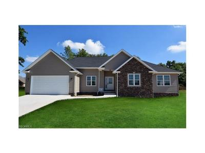 Warren Single Family Home For Sale: 1 Murfield