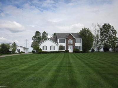 Ravenna Single Family Home For Sale: 4430 Durham Ct