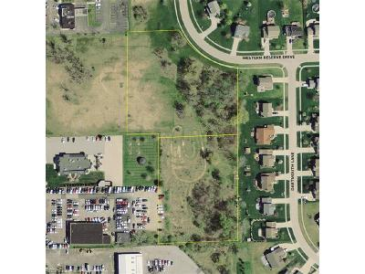Residential Lots & Land For Sale: Pearl Rd