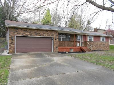 Vienna Single Family Home For Sale: 4 Woodland Dr