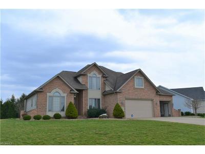 Poland Single Family Home For Sale: 7999 Eastbrooke Trl