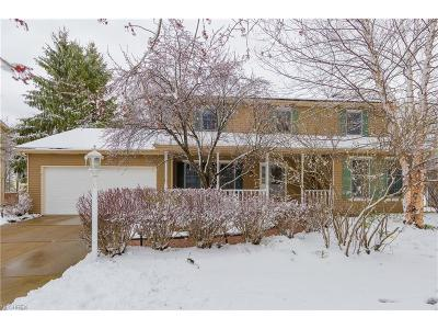 Single Family Home Sold: 6977 Kingswood Dr