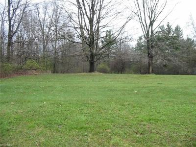 Residential Lots & Land For Sale: Lot#1 Burgett Rd