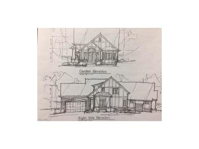 Rocky River Condo/Townhouse For Sale: S/L 2 Wren Ct