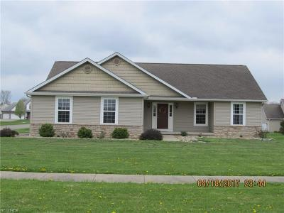 Warren Single Family Home For Sale: 6101 North Catawba Dr