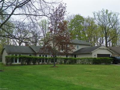 Forest Park Single Family Home For Sale: 11707 Point Overlook Pl