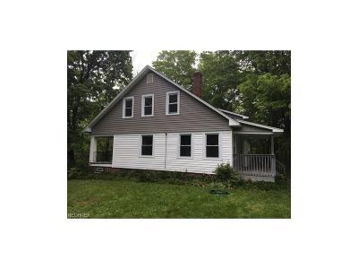 Westlake Single Family Home For Sale: 23971 Detroit Rd