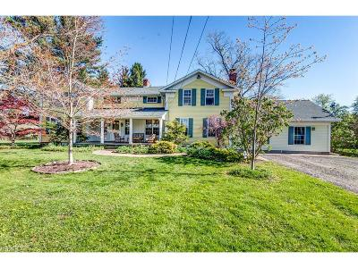 Thompson Single Family Home For Sale: 15330 Trask Rd