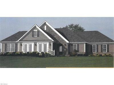 Canfield Single Family Home For Sale: 7575 Lydia Ln