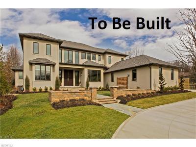 Moreland Hills Single Family Home For Sale: 3 Addison Ln