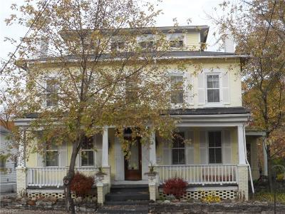 Poland Single Family Home For Sale: 303 South Main St