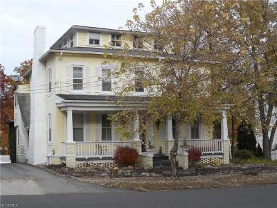 Poland Multi Family Home For Sale: 303 South Main St