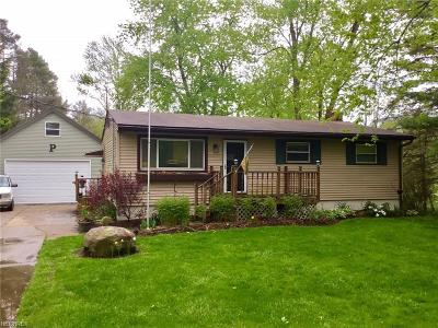 Single Family Home Sold: 10973 Henning Dr